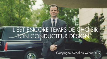 Campagne Alcool 2017