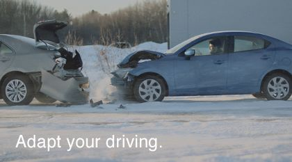 2020 Winter Driving Campaign