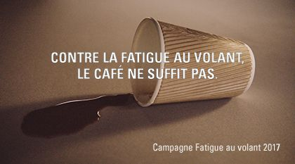 Campagne Fatigue 2017