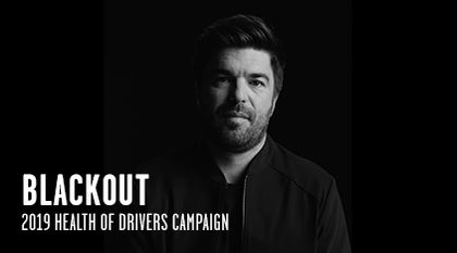2019 Health of Drivers Campaign